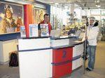 INTERSPORT Stubaier Gletscher: Shop-Rent-Service-Depot auf höchstem Niveau