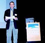 Symposium: TourismusForumAlpenregionen als Plattform für die Energiewende