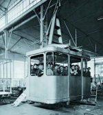 Restaurierung von Pendelbahn- Kabinen mit ZARGES ist top