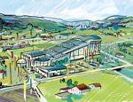 Machbarkeitsstudie für Skihallen in der Schweiz