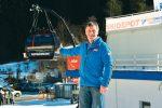 Klaus Exenberger, GF Bergbahnen Ellmau-Going – Entwicklung zum ?Drei-Saisonen-Betrieb forcieren