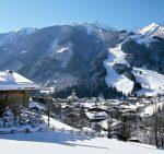 Erfolgreiche Wintersportorte