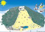 Konzept Winterplanet – Skihallen-Zielgruppen zu 10 % Kosten