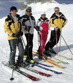 DSLV: SCHNEEvital – Wintersport entspannt neu entdecken