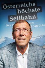 Tirols höchster Gletscher investiert in die Zukunft