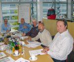 Erste Akademiker der Seilbahn-Branche auf der Zielgeraden
