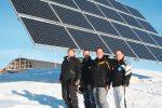 Erneuerbare Energien – Imagevorteil oder Kritikpunkt? – A. Jiricka, B. Salak und Th. Schauppenlehner, Uni Boku Wien