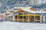 Neuer ZOOMROOM in Flachau an der Weltcuppiste – Das nächste Raum-Cabrio mit viel Potenzial