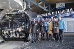 DOPPELMAYR/Gletscherbahnen Kaprun AG – Bahn frei für Gletscherjet 3 und 4