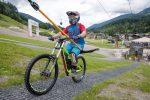 Bikepark Leogang baut Riders Playground aus