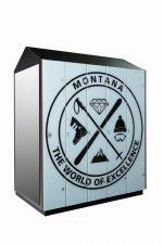 Neues MONTANA Depotsystem – Individuelle Lösungen für jedes Anforderungsprofil