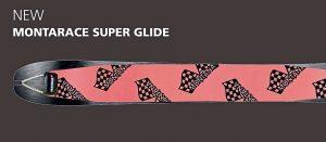 Montarace Super Glide