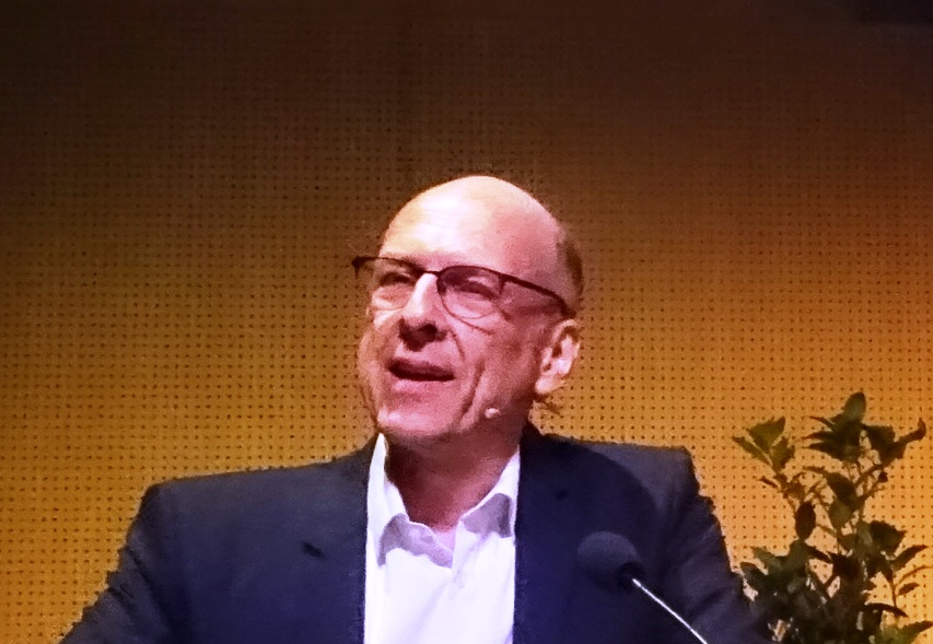 Prof. Berg