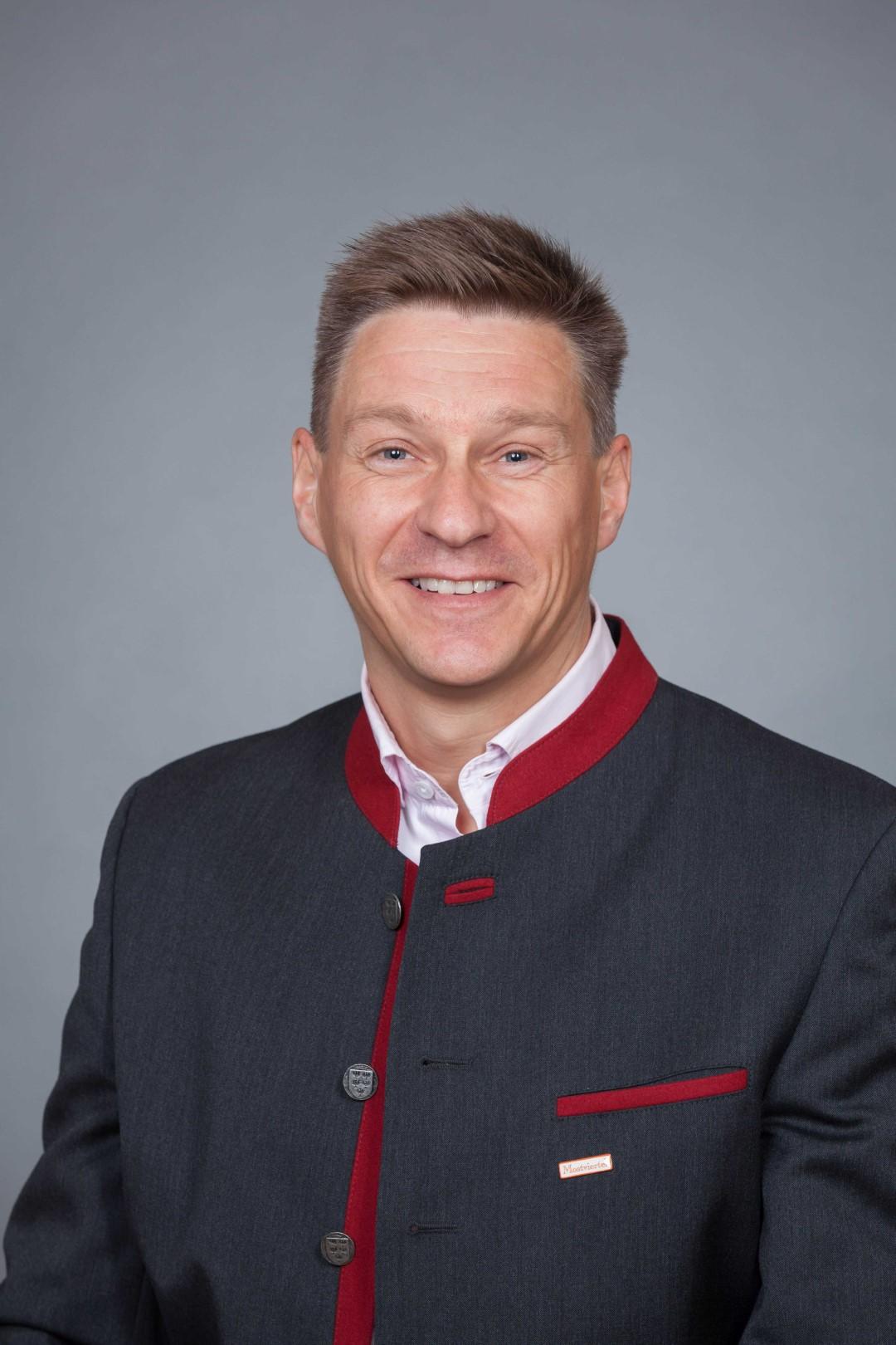 Mag. Karl Weber