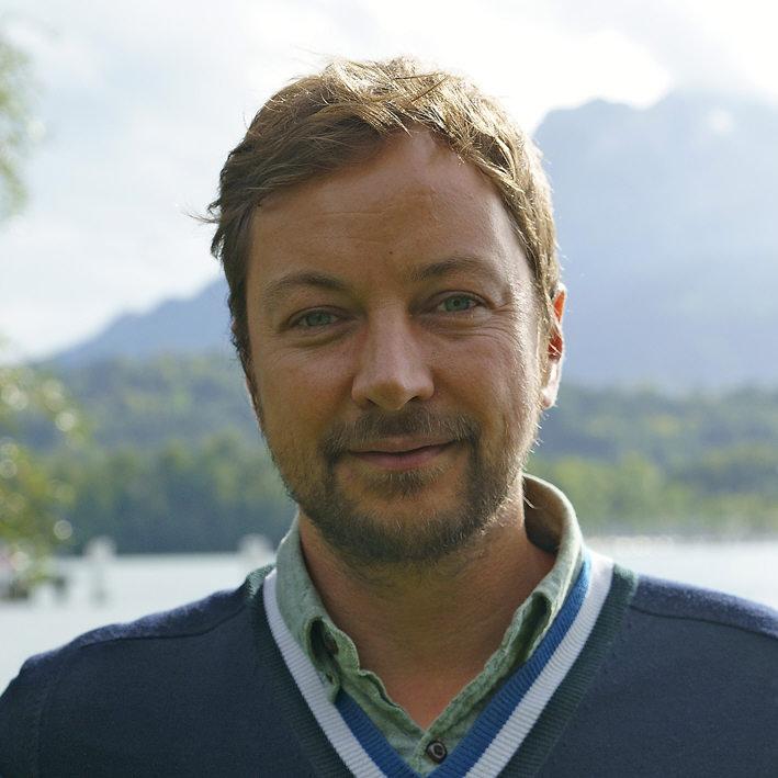 Domenico Bergamin entwickelt seit drei Jahren touristische Projekte bei Steiner Sarnen Schweiz.