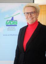 Christine Kury, 2. stellv. VDS Vorstand und kaufmännische Leiterin der Schauinslandbahn – Zukunftsweisende Themen für die Branche aufbereiten