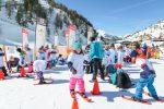 PistenBully Mini-Ski jetzt im Fanshop erhältlich