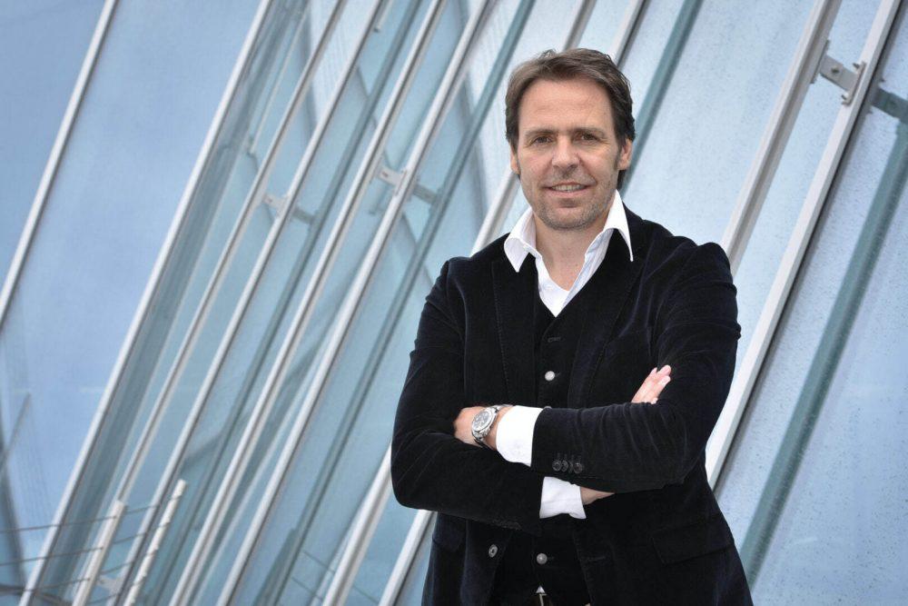 Reinhard Wieser, ©Grießenböck