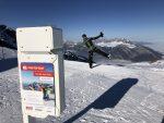 Pizol kombiniert Entertainment von Skiline und Klimaschutz