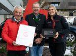 KitzSki 2020 erneut stärkste Marke im österreichweiten market QUALITY AWARD