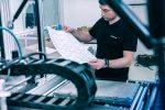 Axess produziert unter strengen Vorgaben für wichtige Großprojekte