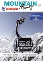 Sonderausgabe Mountain Manager Worldwide April/2020