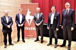 Vorstand der Bergbahn AG Kitzbühel komplettiert