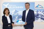 Führungswechsel im Kitzsteinhorn-Marketing