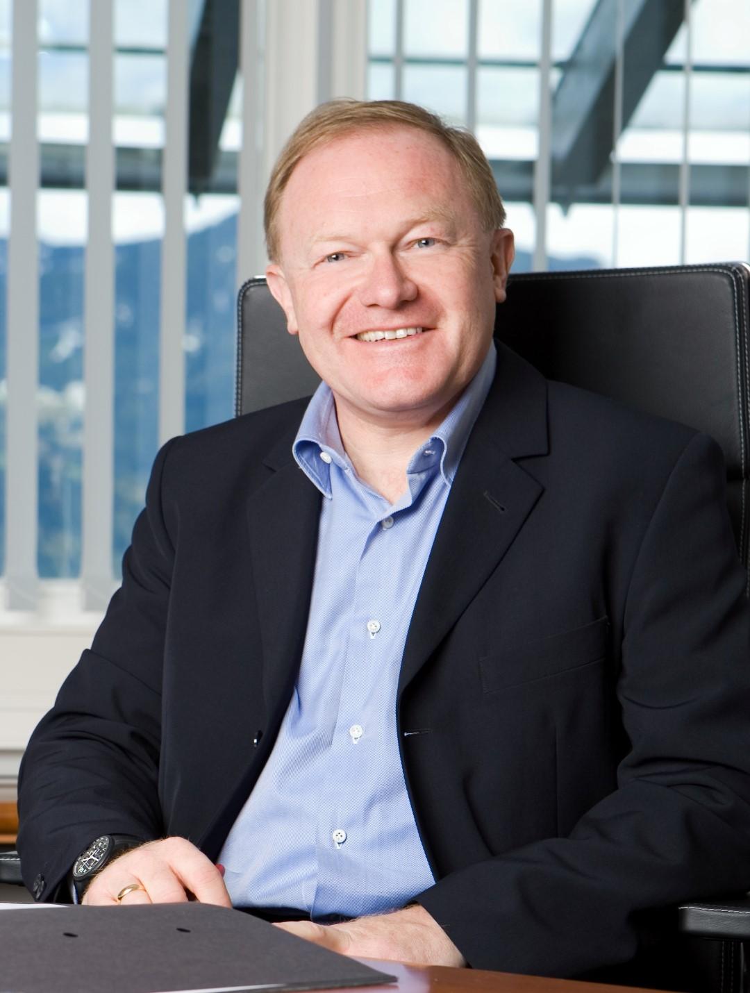 Dr. Erich Egger, Sprecher der Salzburger Seilbahnen