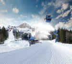 Ski-WM Cortina 2021: Starker technischer Support