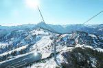 Panorama Link Verbindungsbahn im Snow Space Salzburg gestartet