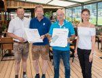 Snow Space Salzburg ehrt zahlreiche langjährige Mitarbeiter