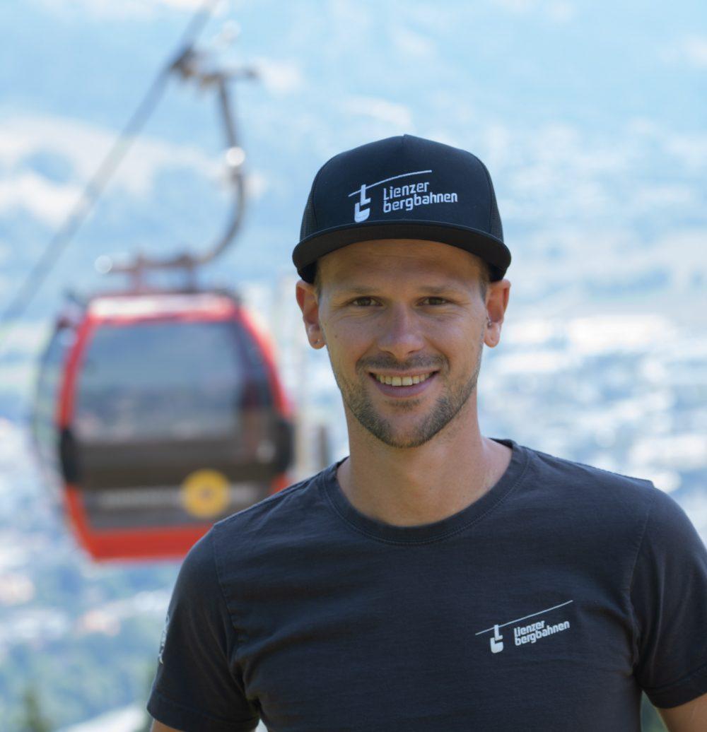 Mario Tölderer, Vorstand/CEO Lienzer Bergbahnen AG, Fotos: Lienzer Bergbahnen AG