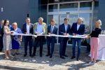 Neues Werk in der Slowakei eröffnet