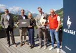 KitzSki:  Erster österreichischer Partner vom Ikon Pass